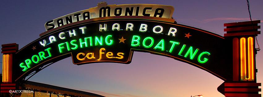 c0015-Santa Monica