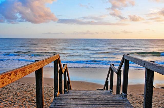 o0018-Sunshine Coast Sunset