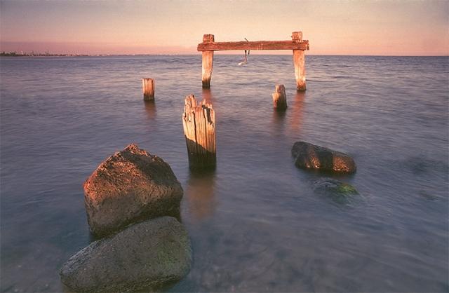 o0032-Old Wharf