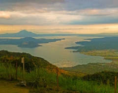 pan0001-Taal Volcano