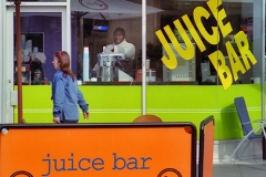 Mr. Juice Bar
