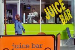 Mr. Juice Bar